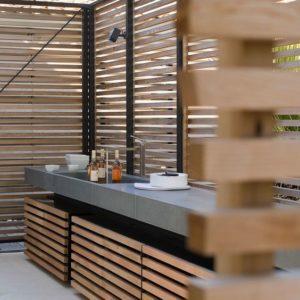 Летняя кухня Минск фото
