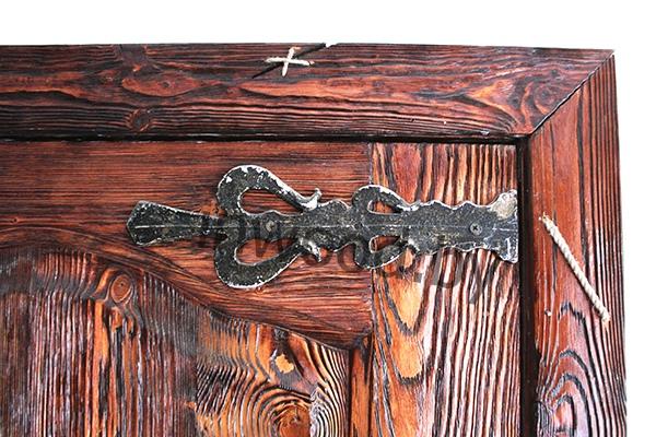 старинные двери (фото)