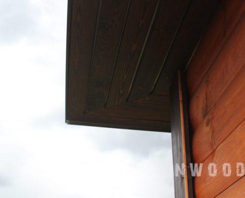 foto blok haus otdelka fasada povyazun