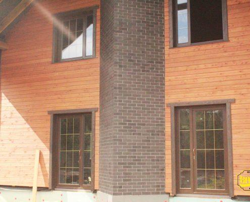fasad iz plankena soligorsk foto